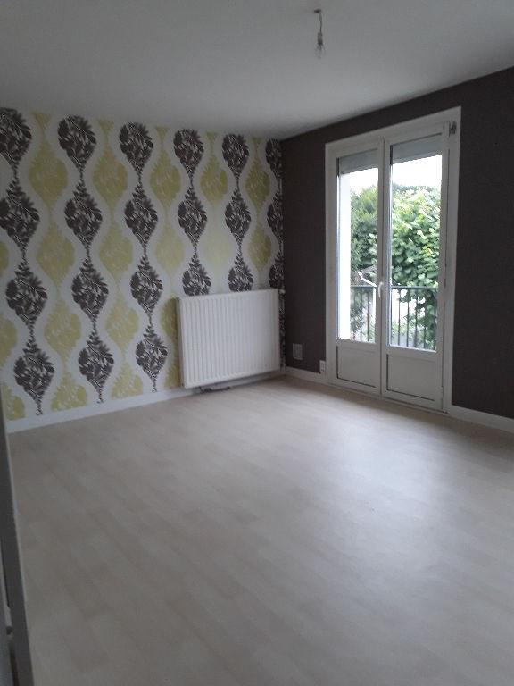 Rental house / villa Aureil 600€ CC - Picture 2