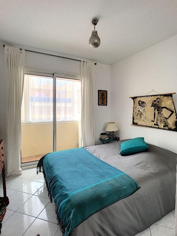 Vendita appartamento Cagnes sur mer 238000€ - Fotografia 4