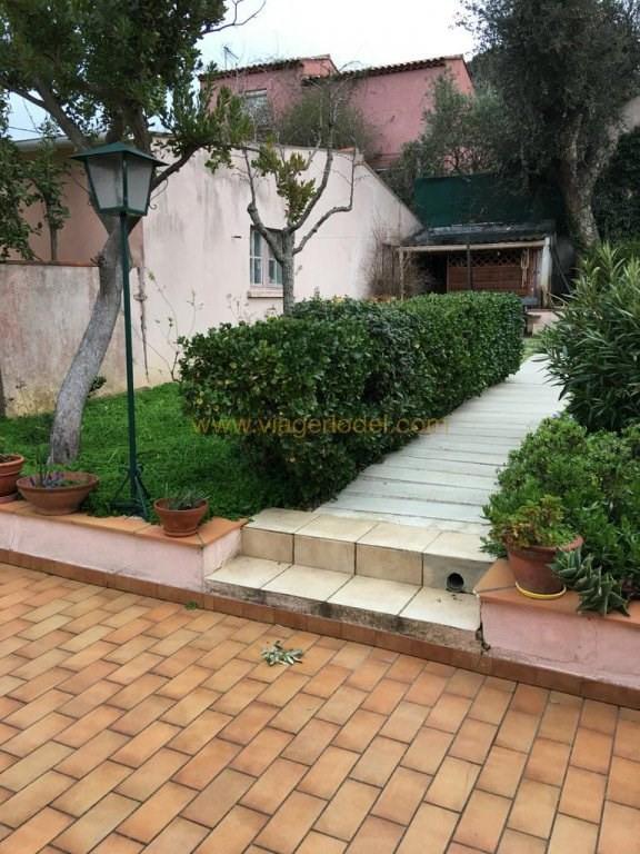 Life annuity house / villa Six-fours-les-plages 130000€ - Picture 14