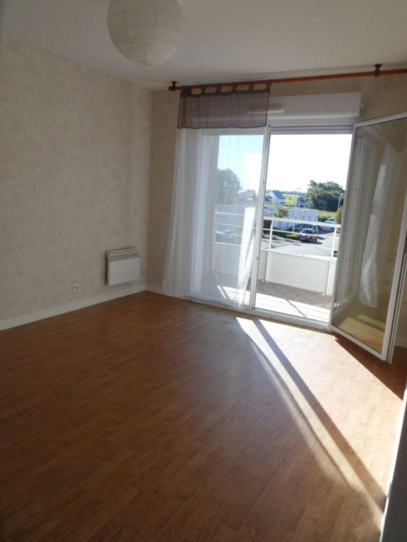 Locação apartamento Auray 425€ CC - Fotografia 5