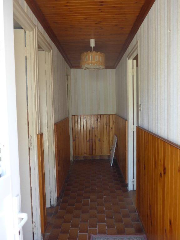 Vente maison / villa Locmaria 243650€ - Photo 8