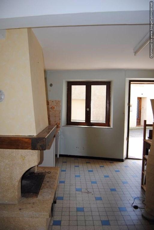 Vente maison / villa Alzonne 77000€ - Photo 3