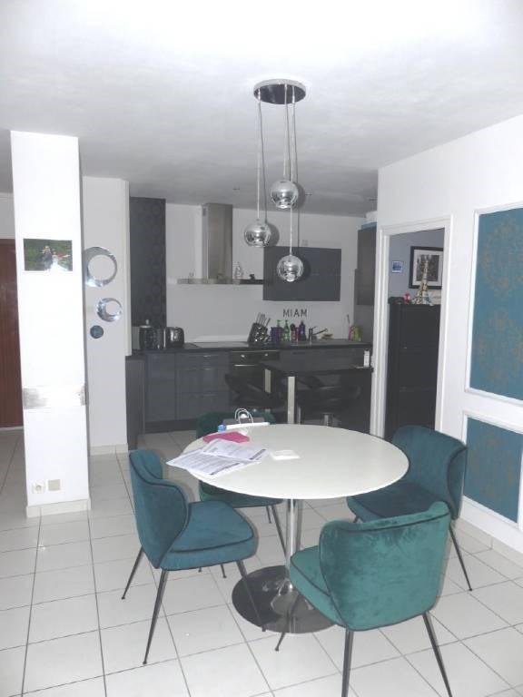 Vente appartement Grenoble 159000€ - Photo 4