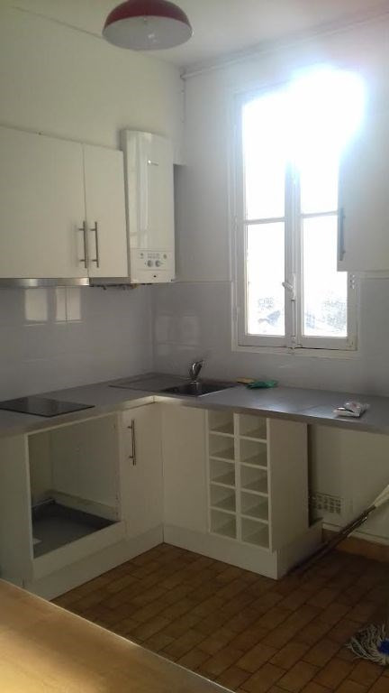 Location appartement Levallois perret 1 001€ CC - Photo 2