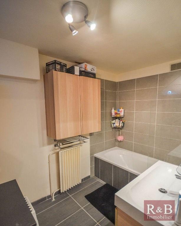 Sale apartment Les clayes sous bois 215000€ - Picture 4