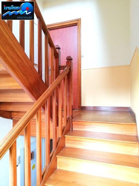 Sale building Brest 243400€ - Picture 7