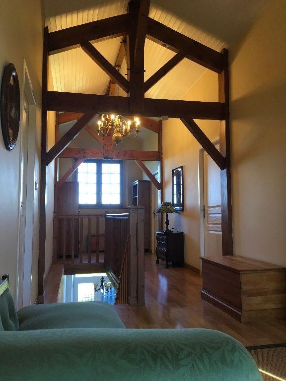 Sale house / villa Villeneuve de marsan 249000€ - Picture 3