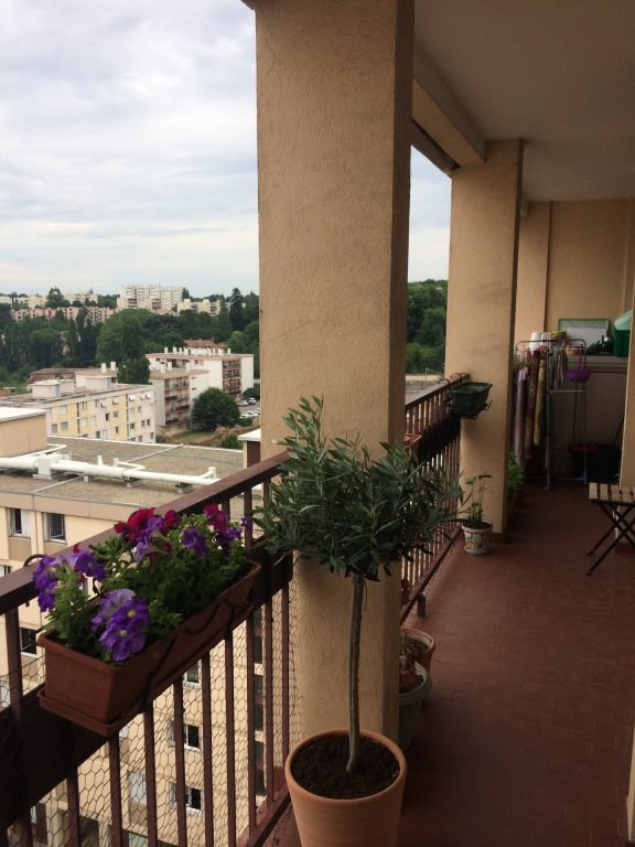 Investment property apartment Oullins 150 000€ - Picture 7
