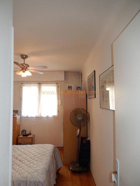 Vitalicio  apartamento Menton 69000€ - Fotografía 13