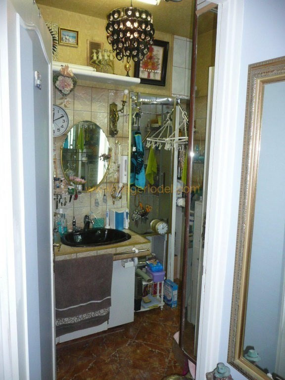 Viager appartement Montrouge 125000€ - Photo 9