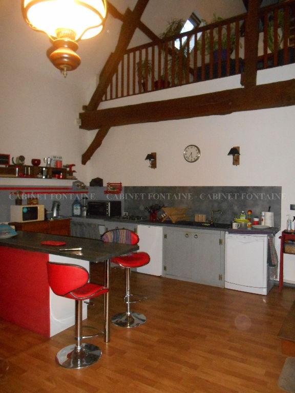 Venta  casa Auchy la montagne 236000€ - Fotografía 3