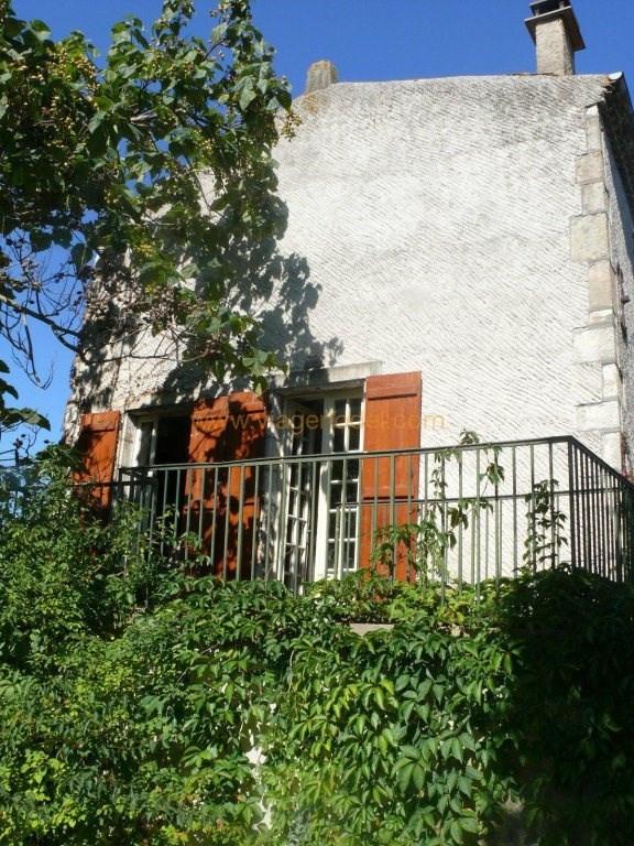Lijfrente  huis Authezat 65000€ - Foto 9