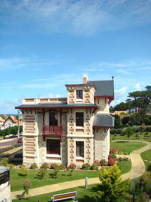 Venta  apartamento Lacanau ocean 180000€ - Fotografía 2