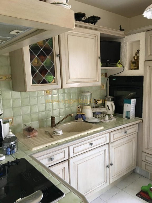 Life annuity apartment Six-fours-les-plages 47 500€ - Picture 3