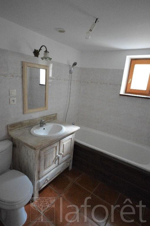 Vente maison / villa Lantignie 97000€ - Photo 4