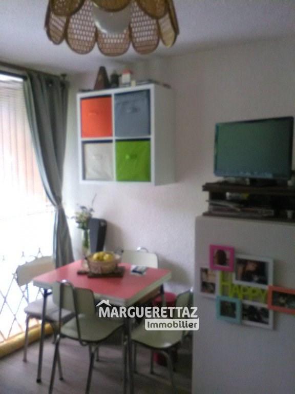 Vente appartement Bogève 38000€ - Photo 3