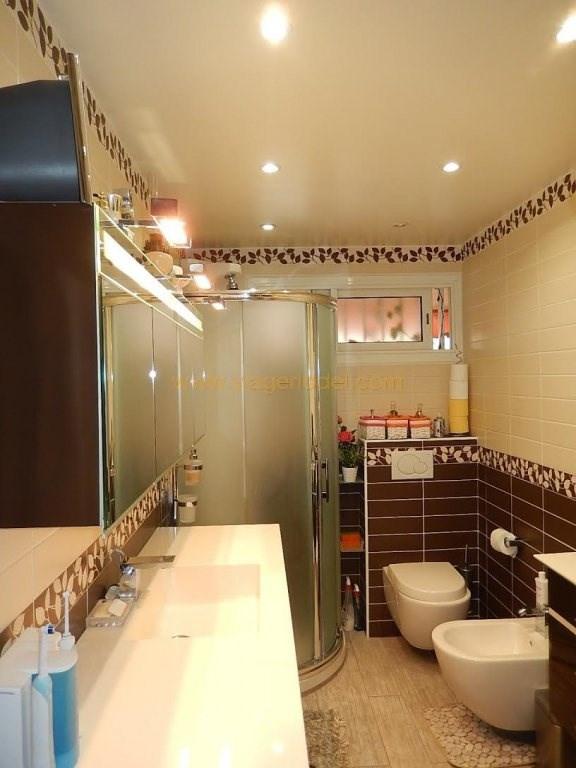 Vendita nell' vitalizio di vita appartamento Roquebrune-cap-martin 63000€ - Fotografia 10