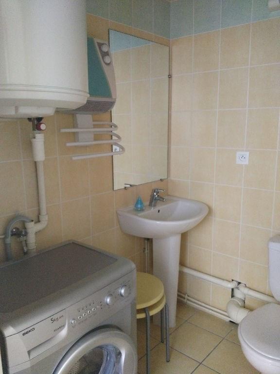 Rental apartment Bourgoin jallieu 420€cc - Picture 5