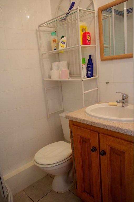 Produit d'investissement appartement St gilles les bains 147500€ - Photo 10