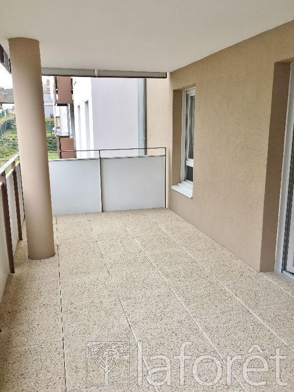 Vente appartement Bourgoin jallieu 175000€ - Photo 8