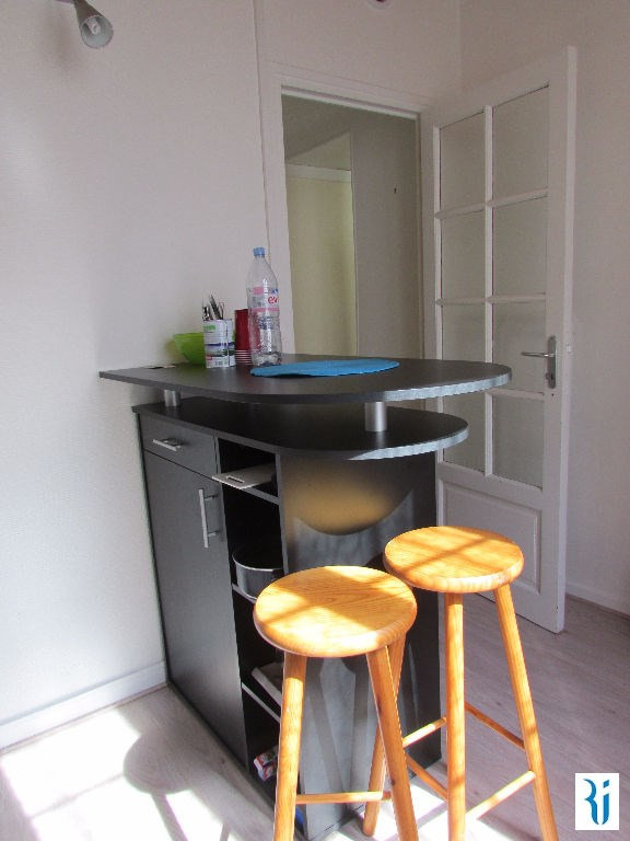 Sale apartment Rouen 96 000€ - Picture 5