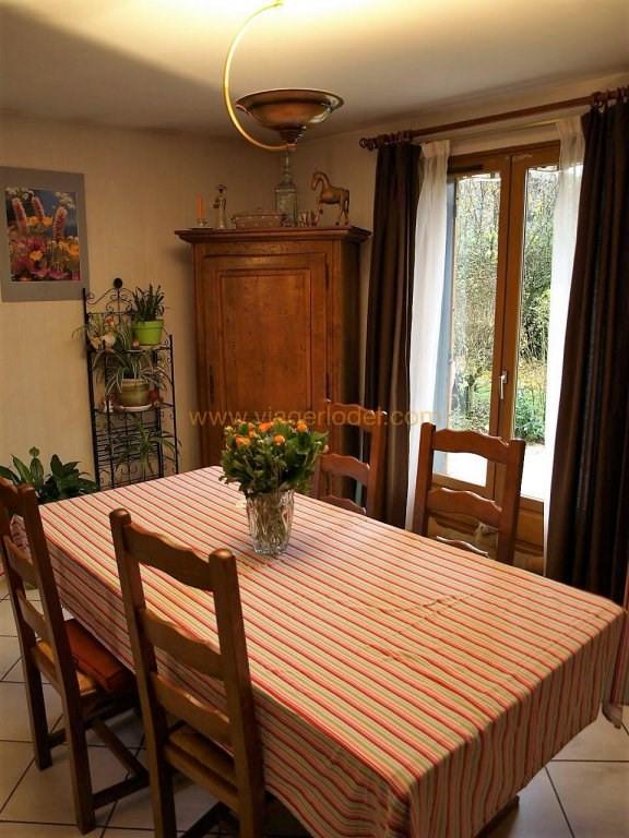 Lijfrente  huis Vétraz-monthoux 85000€ - Foto 6
