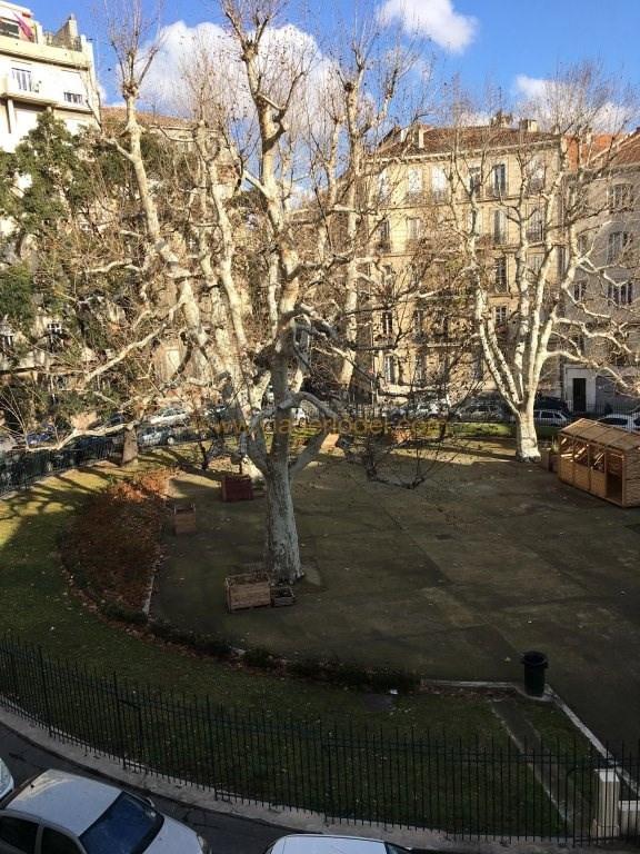 Lijfrente  appartement Marseille 1er 38500€ - Foto 1