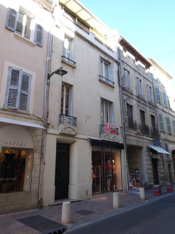 Location appartement Avignon 489€ CC - Photo 7
