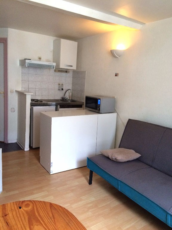 Location appartement Aire sur l adour 260€ CC - Photo 1