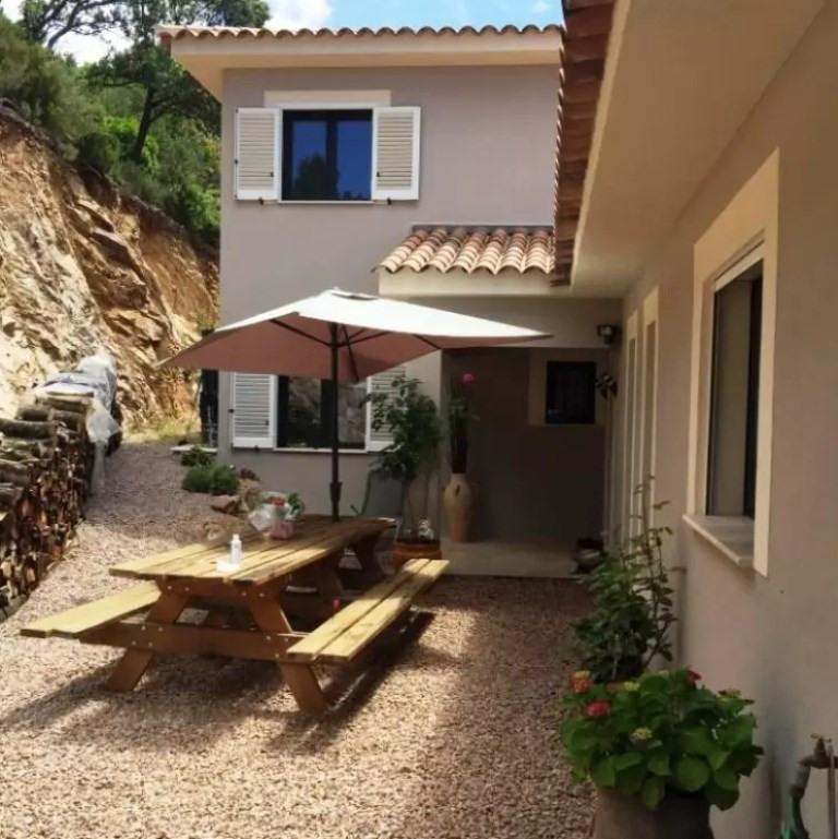 Sale house / villa Albitreccia 665000€ - Picture 24