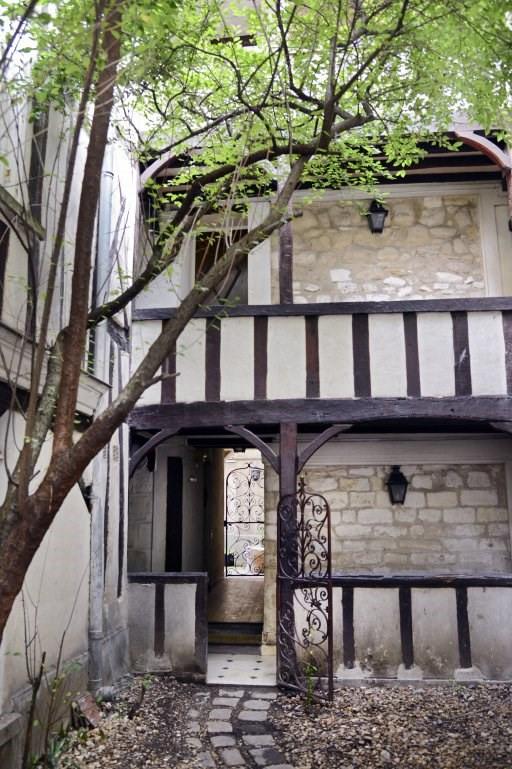 Престижная продажа квартирa Paris 5ème 395000€ - Фото 4