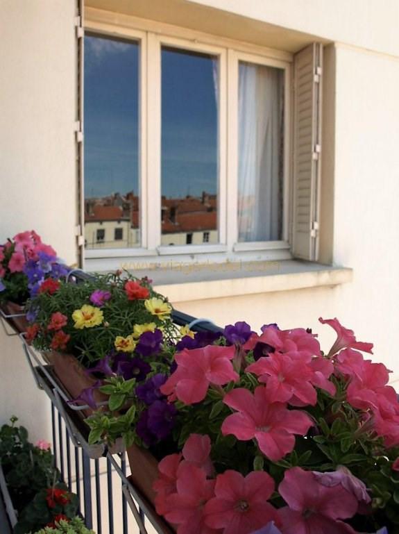 Lijfrente  appartement Lyon 2ème 49500€ - Foto 7