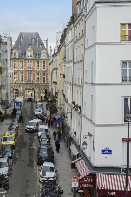 Престижная продажа квартирa Paris 4ème 1640000€ - Фото 12