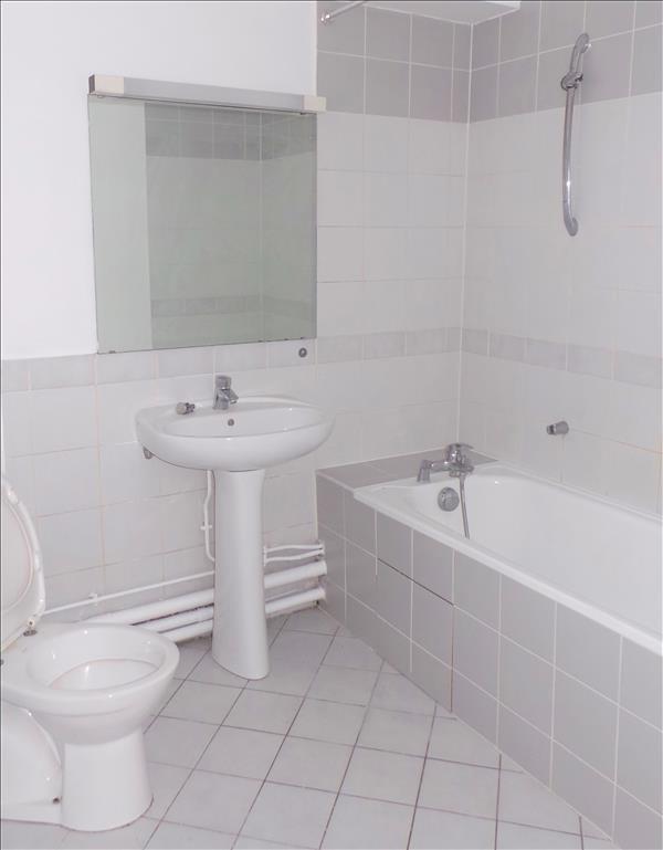 Sale apartment Paris 12ème 355000€ - Picture 3