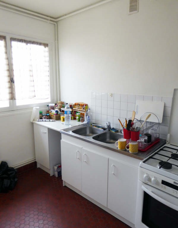 Vente appartement Maurepas 156000€ - Photo 4