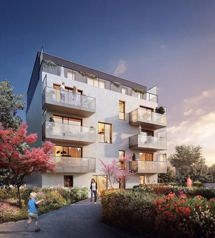 New home sale program Boissy-saint-léger  - Picture 1