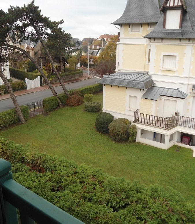 Sale apartment Deauville 475 000€ - Picture 3