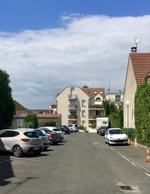 Rental apartment Sartrouville 635€ CC - Picture 4