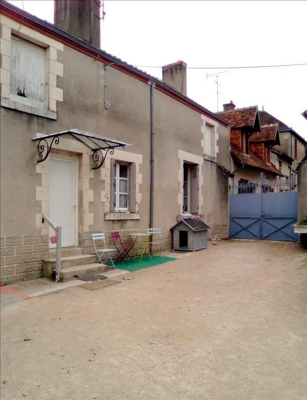 Vente maison / villa Vineuil 98000€ - Photo 4