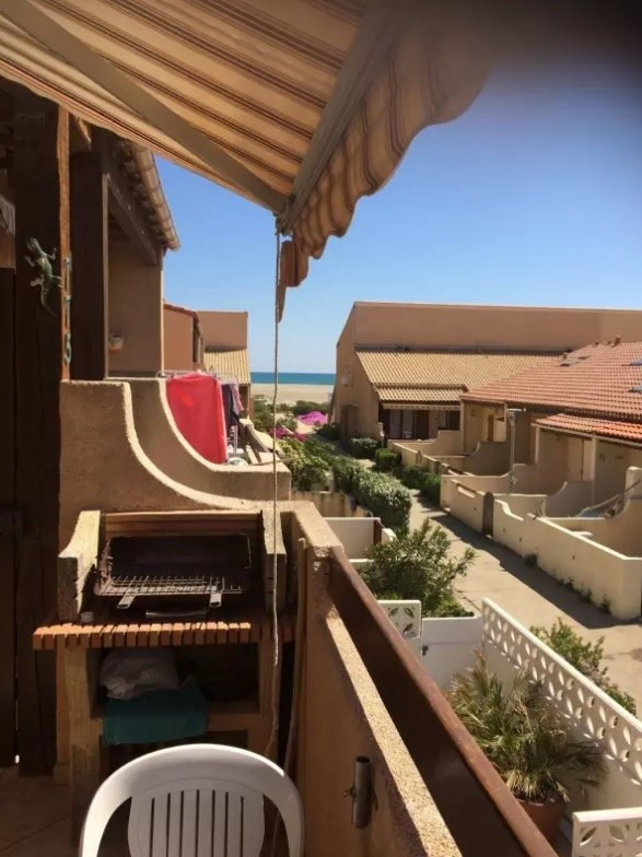 Location vacances appartement Port leucate 345,19€ - Photo 1