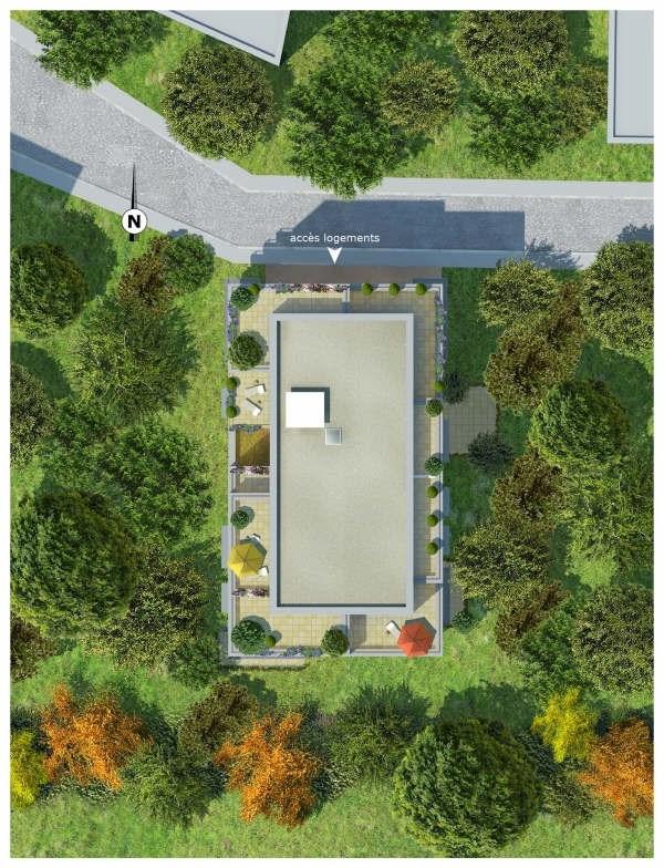 Vente appartement Illkirch graffenstaden 339000€ - Photo 2