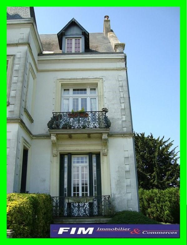 Sale apartment Eu 183000€ - Picture 1