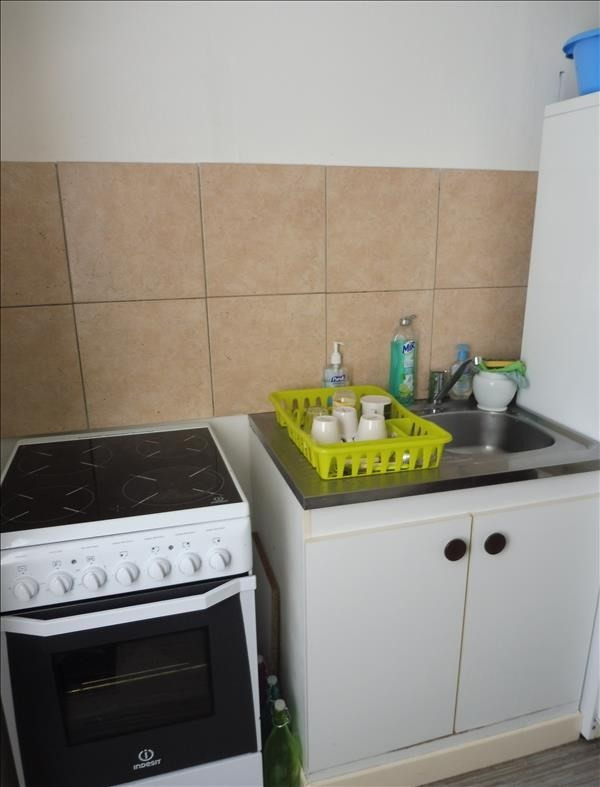 Location appartement Beaupreau 322€ CC - Photo 3