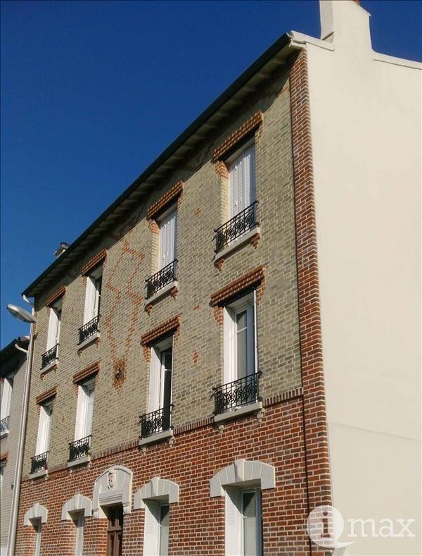 Vente appartement Courbevoie 265000€ - Photo 5