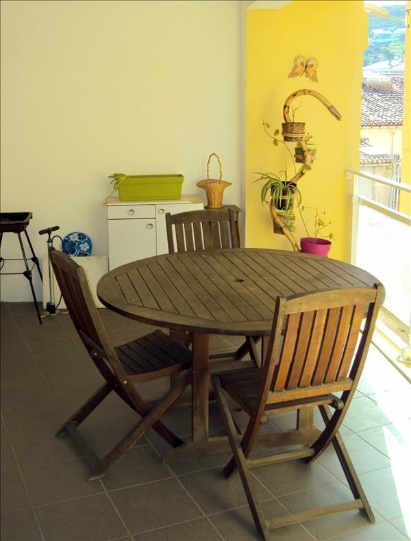 Rental apartment Port vendres 680€ CC - Picture 3