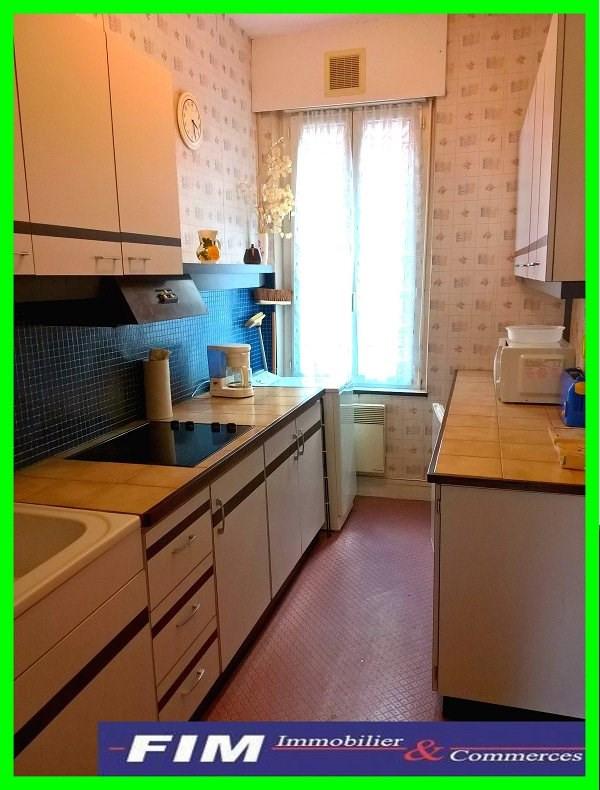 Vente appartement Mers les bains 65000€ - Photo 1