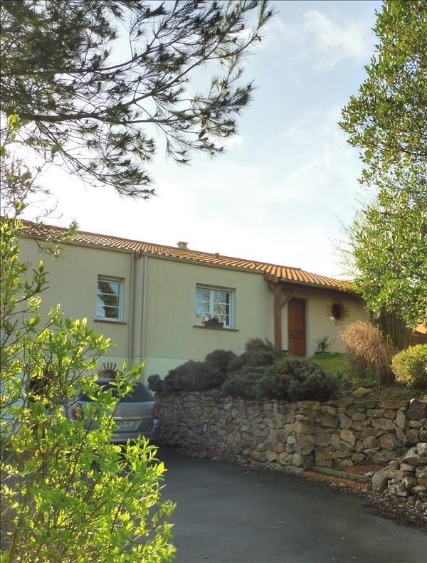 Rental house / villa Montfaucon-montigne 810€ CC - Picture 1