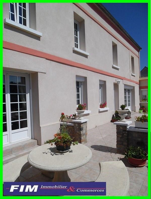 Vente maison / villa Mers les bains 290000€ - Photo 1