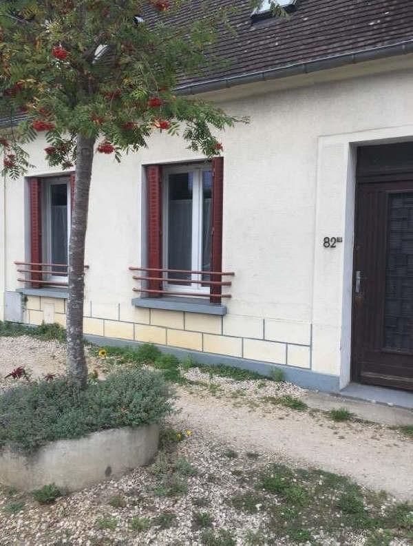 Vente maison / villa Meru 122600€ - Photo 1
