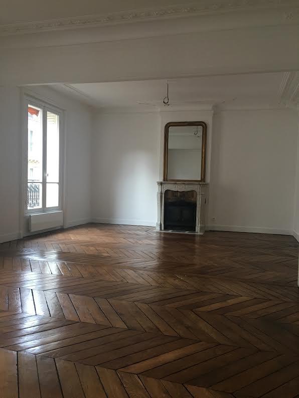 Location appartement Paris 17ème 3600€ CC - Photo 2